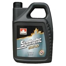 Petro-Canada Europe Synthetic 5W-40 5 л
